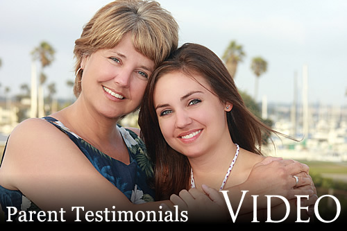Parent Testimonials Video