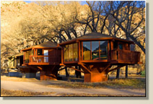 Rainbow Canyon Retreat Lodging